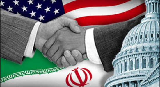 Iran USA Agreement