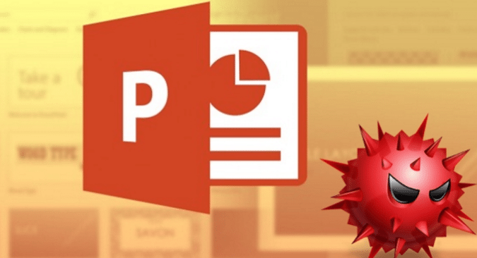 powerpoint-malware