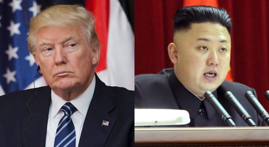 dotusnews-Kim Jong-un y Donald Trump