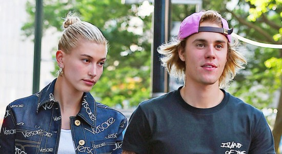 dotusnews-Justin y Hailey