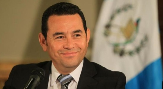 Dotusnews-Jimmy Morales