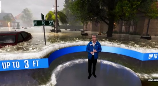 Dotusnews - Weather Channel