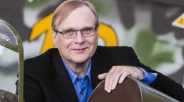 Dotusnews - Paul Allen