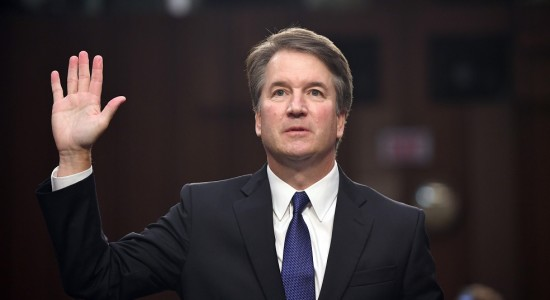 Dotusnews - Brett Kavanaugh