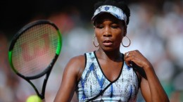 Dotusnews - Venus Williams
