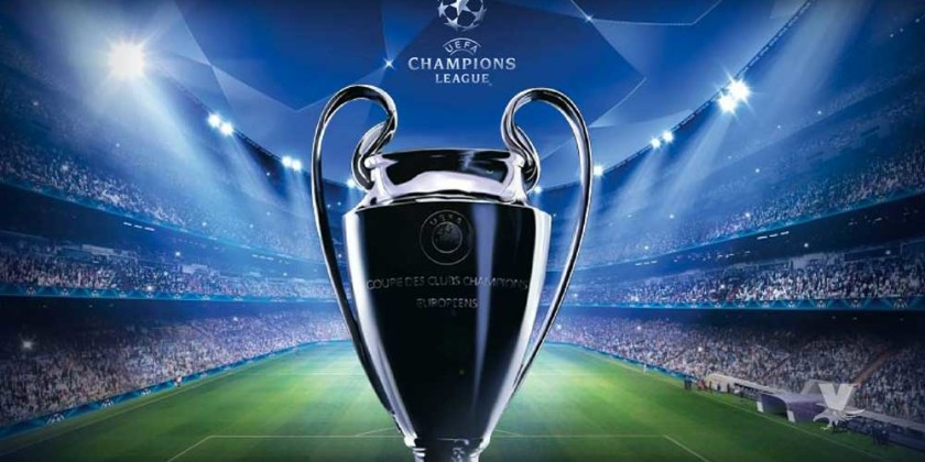 Dotusnews - Champions League
