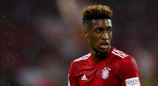 Dotusnews- Kingsley Coman