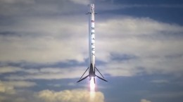 Dotusnews - Falcon 9