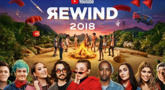 Dotusnews - YouTube Rewind