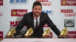 Dotusnews - Lionel Messi